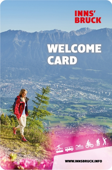 IBK Welcome Card