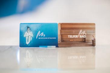 Telferbad Bonuskarte